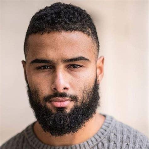 black haircuts with beards black men beards top beard styles for black guys men