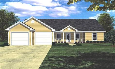 ranch style home blueprints house plans ranch style home ranch style house plans with