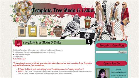 layout blog moda menina te contei moda customiza 231 227 o diy beleza e