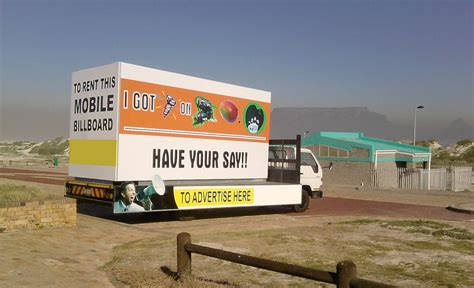 mobile billboard advertising the brilliance of using mobile billboards for local ads