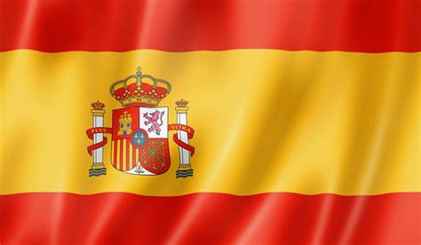 spain colors what do the colors and symbols of the national flag of