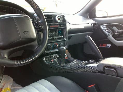 Custom Carbon Fiber Interior new custom interior carbon fiber ls1tech