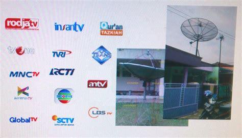 Tv Rodja angkasa parabola cikarang parabola rodja tv insan tv