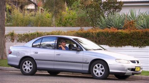 home and away holden imcdb org 1999 holden commodore vt in quot home and away