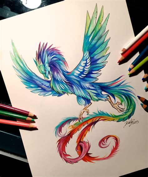color pencil drawings colored pencil drawing by katy lipscomb 99inspiration