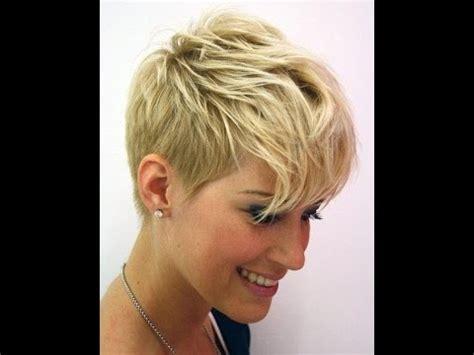 cortes de cabello corto 2016 youtube cortes de pelo corto top tendencias 2016 2017 los