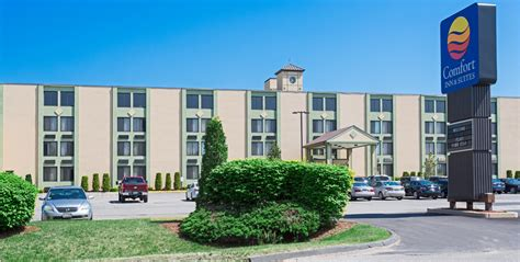Comfort Inn Massachusetts by Comfort Inn And Suites Fall River Massachusetts Hotel