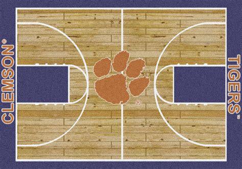 clemson rug milliken area rugs ncaa college home court rugs 01050 clemson tigers milliken area rugs