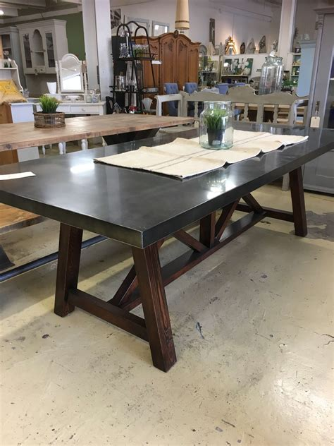 Industrial Style Kitchen Tables New Industrial Style Dining Tables Light Of Dining Room