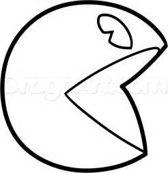 coloriage pacman en ligne