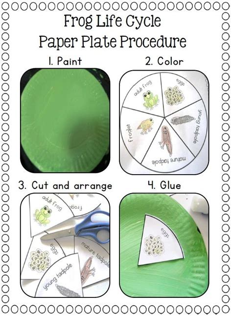 How To Make Paper Cycle - powers of 10 math 5 nbt 2 wheels paper and