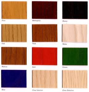 wood color paint earthborn woodstain interior paint www
