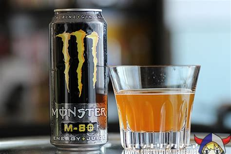m 80 energy drink energy m 80 80 juice のレビュー エナジードリンクマニア
