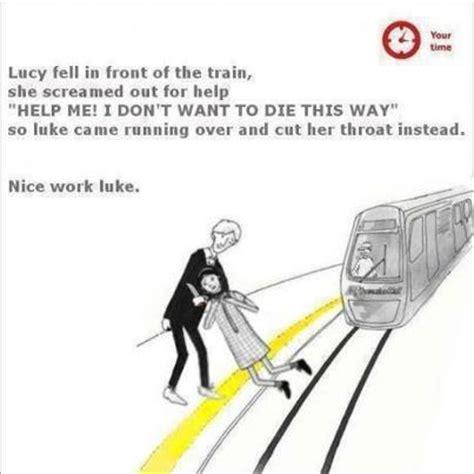 Queensland Rail Memes - image 423479 queensland rail etiquette posters