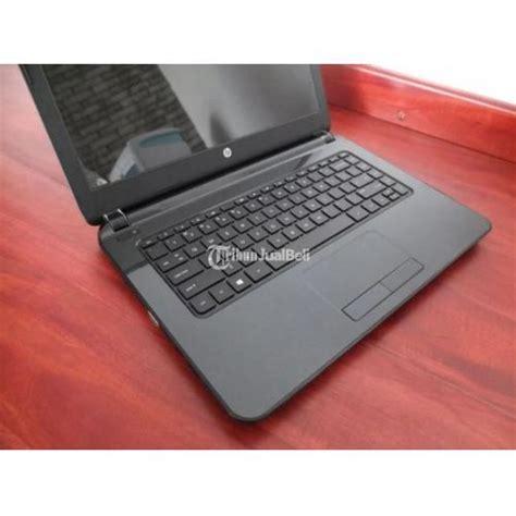 Ram Buat Laptop laptop hp a4 5000 ram 2gb mulus normal baterai awet siap buat kerja tugas surabaya dijual