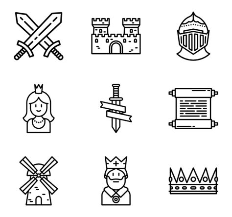 shortcuts on pinterest 15 pins medieval map icons pictures to pin on pinterest pinsdaddy