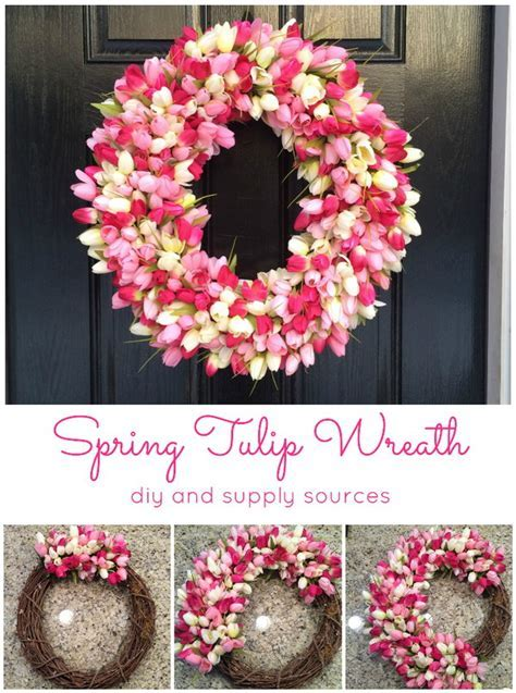 30 Beautiful DIYs for Your Spring Decoration 2017