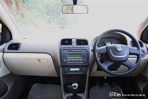 interior skoda rapid skoda rapid review the interiors and features
