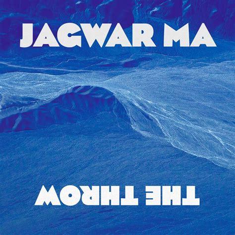 jagwar ma the throw