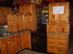 Kitchen Cabinet Displays For Sale Staring Into The Light Pine Kitchen Cabinets And