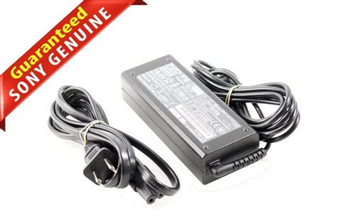 Adaptor For Sony 19 5v 4 7a sony vaio vgp ac19v35 19 5v 4 7a ac adapter charger