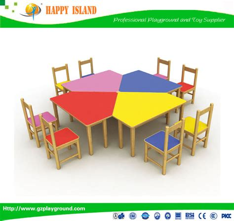 kindergarten table and chairs colorful design children furniture table chair for