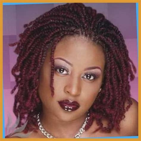 Types Of Braids For American Hair by Braids For Black With Hair Hairstyles