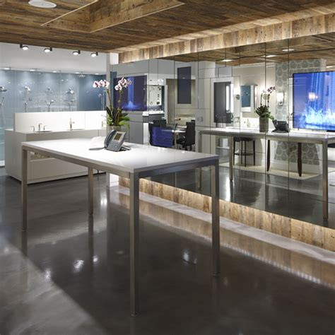 kohler kitchen and bath products at kohler signature store