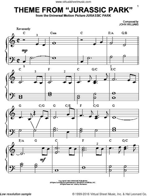 theme song jurassic world the 25 best ideas about jurassic park piano on pinterest