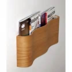 bathroom wall magazine holder modern wall mounted magazine rack foter