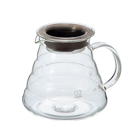 hario v60 coffee glass range server pot 600ml xgs 60tb ebay