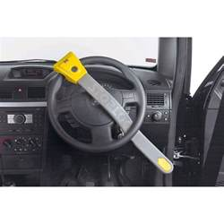 Steering Wheel Lock Argos Buy Stoplock Original Car Steering Wheel Lock At Argos Co