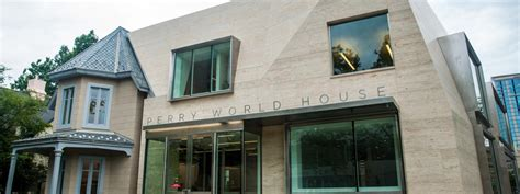 penn global perry world house