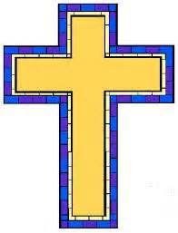 imagenes de cruces latinas cruz latina la m 225 s usada de las cruces es la cristiana o