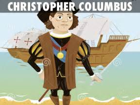 biography of christopher columbus powerpoint christopher columbus by fabiola labardy