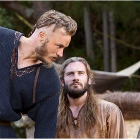 ragnar lothbrok the fearless viking hero of norse history image gallery lothbrok brothers