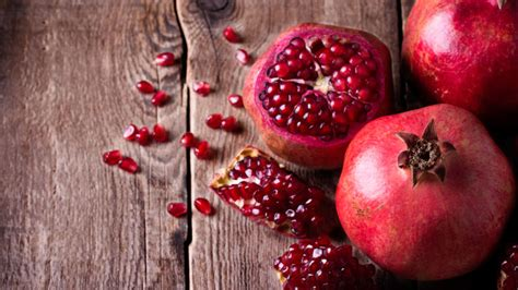 Pomegranate Detox Thc by Why Pomegranate Could Save Your Up World