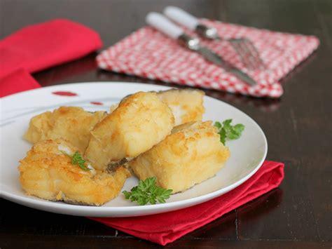 baccal 224 fritto croccante ricetta secondo tradizionale
