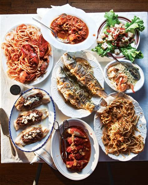 traditional italian christmas dinner holidays events traditions feast of seven fishes a traditional