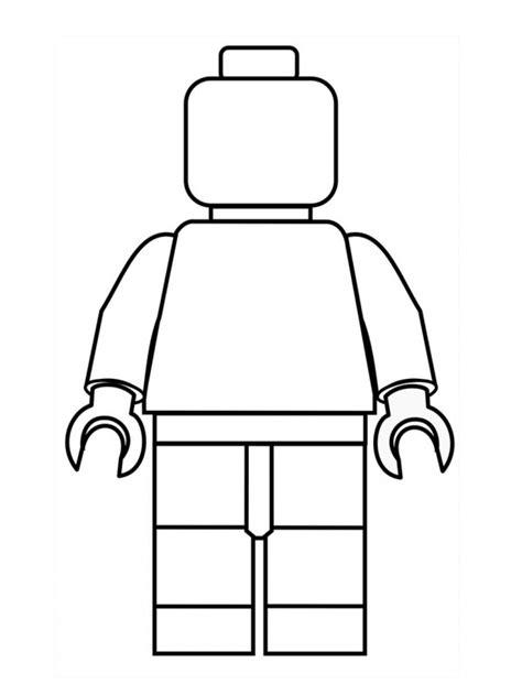 Lego City Coloring Pages Az Coloring Pages