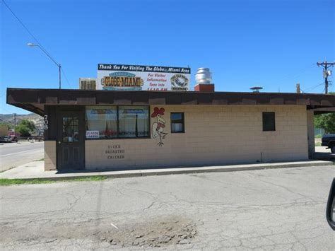 Az Stmimi s broasted chicken on hwy 60 in miami az just before opening picture of s