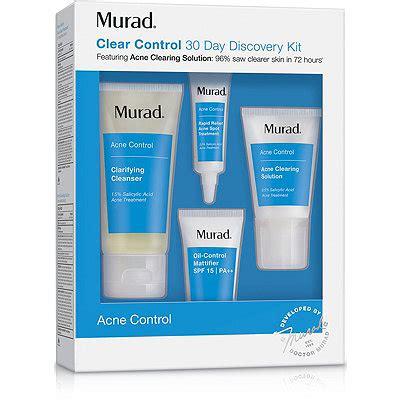 Murad Pomegranate Spa Kit by Murad Acne Starter Kit Ulta Cosmetics Fragrance