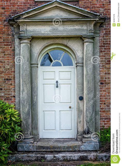 Keyhole Doorway by Door Victorian House Stock Photo Image Of Home Exterior
