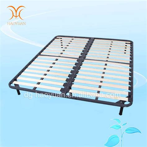 Wood Bed Frame Parts Modern Bedroom Furniture Folding Wooden And Metal Bed Frame Parts Buy China Folding Bed Frame