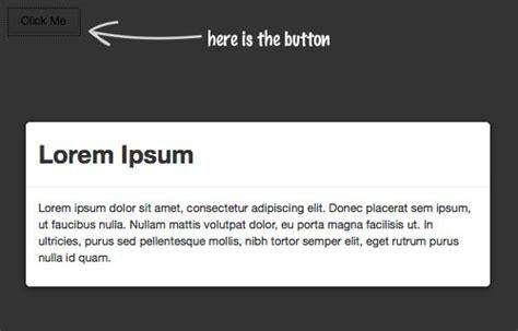 layout modal bootstrap ipixel creative singapore web design web development