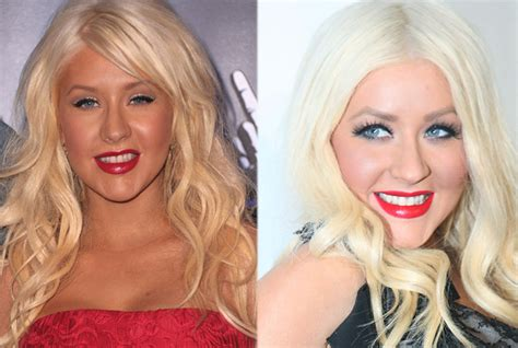 Aguilera Is An Oompa Loompa by Aguilera Bronzed Vs