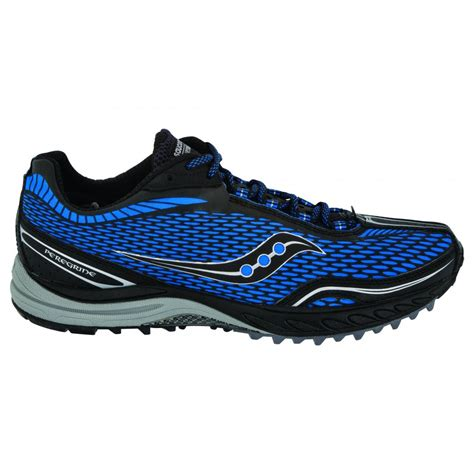 running shoe peregrine trail running shoes black blue at northernrunner