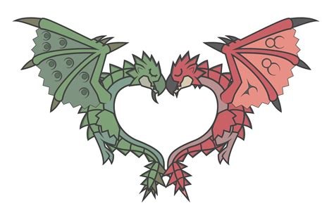 monster hunter tattoo idea inspiration