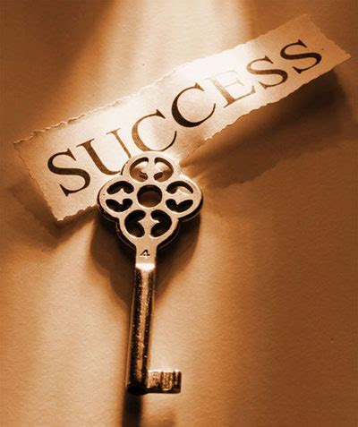 how to know whether you will be successful or not