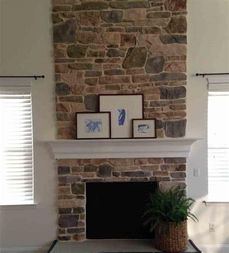 flagstone fireplace green client progress flagstone fireplace